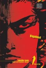 Inoue, Takehiko Vagabond, Vol. 1 (Vizbig Edition)