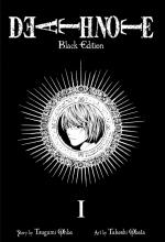 Ohba, Tsugumi Death Note 1