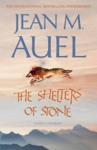 Auel, Jean M Shelters of Stone