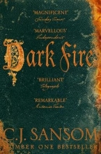 Sansom, C J Dark Fire