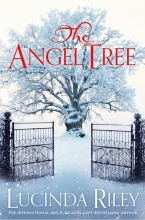Lucinda,Riley Angel Tree