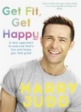 Harry Judd Get Fit, Get Happy