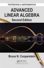 Bruce Cooperstein Advanced Linear Algebra