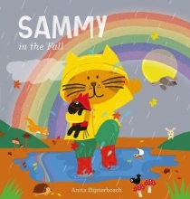 Anita Bijsterbosch, Sammy in the Fall