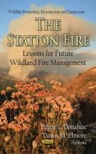 Edgar L. Donahue,   Dawn M. Elmore Station Fire
