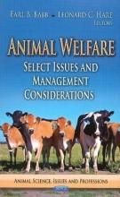 Earl B. Babb,   Leonard C. Hare Animal Welfare