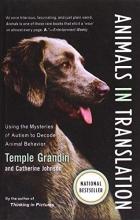 Grandin, Temple, Speaker Animals in Translation