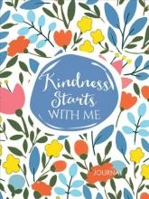 Barrickman, Lisa Kindness Starts With Me Journal