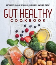 Gut Healthy Cookbook