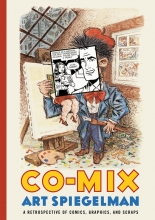 Spiegelman, Art Co-Mix