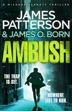 Patterson, James Ambush
