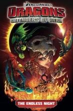 Dragons: Defenders of Berk, The Endless Night
