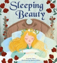 Askew, Amanda Storytime Classics: Sleeping beauty