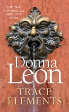 Donna Leon Trace Elements