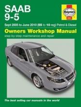 Haynes Publishing Saab 9-5