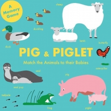 Magmals , Pig and Piglet