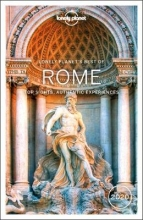 Lonely Planet Lonely Planet Best of Rome 2020