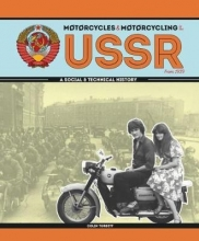 Colin Turbett Motorcycles and Motorcycling in the USSR from 1939