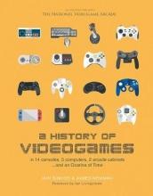 Iain,Simons History of Videogames