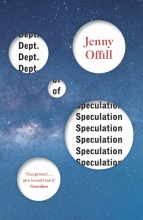 Offill, Jenny Dept. of Speculation