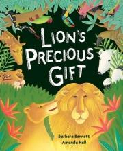Bennett, Barbara Lion`s Precious Gift