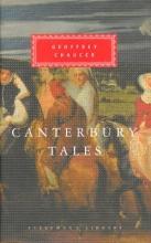 Geoffrey Chaucer Canterbury Tales