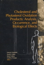 Francesc Guardiola Cholesterol and Phytosterol Oxidation Products