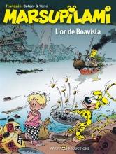 Batem/ Franquin,,André Marsupilami 07