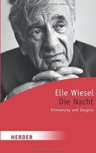 Wiesel, Elie Die Nacht