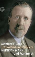 Flügge, Manfred Traumland und Zuflucht