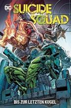 Glass, Adam Suicide Squad: Bis zur letzten Kugel