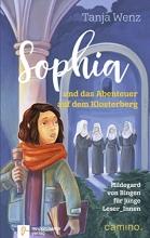 Wenz, Tanja Sophia und das Abenteuer auf dem Klosterberg