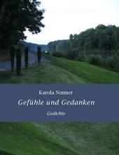 Nonner, Karola Gefühle und Gedanken