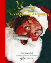 Atkinson, Juliette Ich - Der Weihnachtsmann