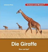 Prinz, Johanna Die Giraffe