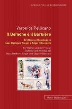 Pellicano, Veronica Il Demone e il Barbiere Der Dämon und der Friseur