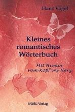 Vogel, Hans Kleines romantisches Wörterbuch