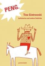 Gintrowski, Tina Peng.