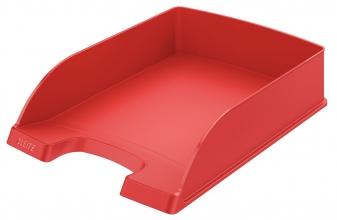 , Brievenbak Leitz 5227 Plus standaard rood