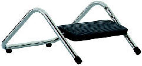 , voetensteun Alco Tritty 4-standen verstelbaar 60-145mm