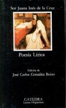 Juana Inés de la Cruz, Sor Poes?a l?rica