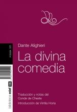Dante Alighieri La divina comediaThe Divine Comedy