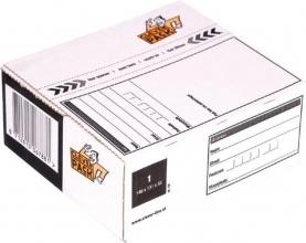 , Postpakketbox 1 CleverPack 146x13