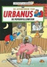 Willy  Linthout Urbanus De peperbollenkuur 122