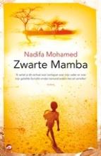 Nadifa  Mohamed Zwarte Mamba