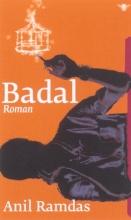 Anil  Ramdas Badal