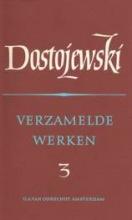 Fjodor Dostojevski , Verzamelde werken 3 aantekeningen
