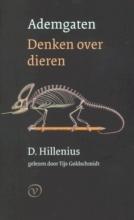 D.  Hillenius Ademgaten