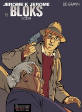 Dodier,,Alain Jerome Bloks 15