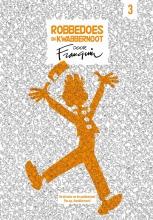 Franquin,,André Robbedoes en Kwabbernoot Door Franquin Hc03